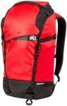 Millet Vertigo 25 Backpack red-rouge  2018 Reiserucksäcke