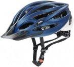 UVEX Oversize Helmet blue-white matt 61-65cm 2019 Fahrradhelme, Gr. 61-65cm