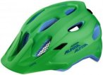 Alpina Carapax Jr. Helmet green-blue 51-56cm 2018 Kinderbekleidung, Gr. 51-56cm
