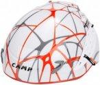 Camp Speed Comp Skihelm white 54-60cm 2020 Ski- & Snowboardhelme, Gr. 54-60cm