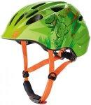 Cratoni Akino Helmet Kids dinogreen glossy S   49-53cm 2018 Kinderbekleidung, Gr