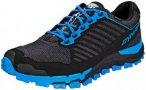 Dynafit Trailbreaker Gore-Tex Laufschuhe Herren black/sparta blue UK 8,5 | EU 42