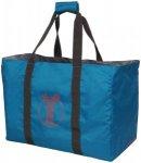 Elkline Baywatch Beach Bag aqua-redorange  2018 Reisetaschen & Duffle Bags