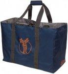 Elkline Baywatch Beach Bag navy-orange  2018 Reisetaschen & Duffle Bags