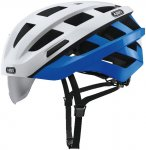 ABUS In-Vizz Ascent Helmet blue comb M   54-58cm 2019 Fahrradhelme, Gr. M   54-5