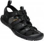 Keen Clearwater CNX Sandals Damen black/black US 6   EU 36 2020 Trekking- & Wand