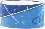 Chillaz Headband Grunge mit glatter Innenseite - Stirnband blue
