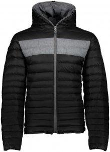 CMP Man Fix Hood Jacket 3K36077 Herren Daunenjacke