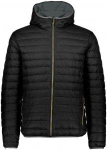 CMP Man Fix Hood Jacket 3Z23677 Herren Kunstfaserjacke