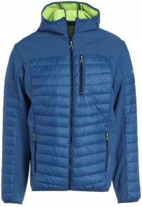 CMP Man Softshell Jacket Fix Hood 3A64977 Herren Hybridjacke