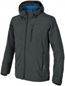 CMP Man Softshell Jacket Zip Hood CMP 3A01787N Softshelljacke Herren
