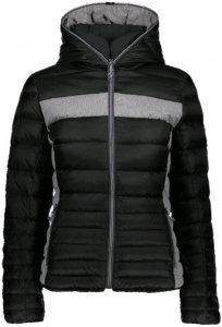 CMP Woman Fix Hood Jacket 3K36176 Damen Daunenjacke