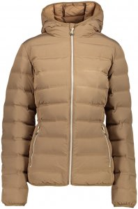 CMP Woman Fix Hood Jacket 3Z22876M Damen Daunenjacke
