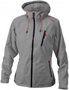 CMP Woman Jacket Fix Hood 3Z63246 Hardshelljacke Damen