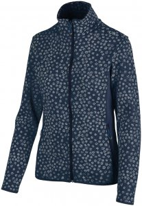 CMP Woman Light Stretch Fleece Jacket 3E68876 Damen Stretch Fleecejacke