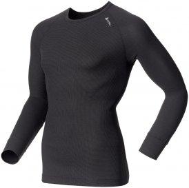 ODLO Shirt l/s crew neck CUBIC Men 140052 langes Unterhemd