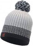 Buff Knitted & Polar Fleece Hat Borae Strickmütze