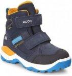 Ecco - Kid's Snow Mountain - Winterschuhe Gr 32 blau