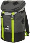Helly Hansen - Heritage Backpack V1 - Daypack Gr One Size schwarz
