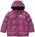 Helly Hansen - Kid's Vika Puffy Jacket - Winterjacke Gr 7 rosa/lila