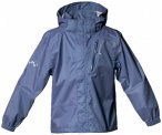 Isbjörn - Kid's Light Weight Rain Jacket - Regenjacke Gr 110/116 blau