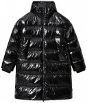 Napapijri - Women's A-Loyly Long - Mantel Gr L;M;S;XL grau/weiß;schwarz