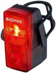Sigma - Cubic - Rücklicht schwarz