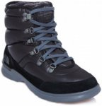 The North Face - Women's Thermoball Lace II - Winterschuhe Gr 6 schwarz