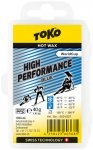 Toko - High Performance Wax - Heißwachs Gr 120 g rot