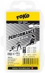 Toko - Performance Wax - Heißwachs Gr 120 g blau