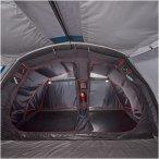 Kabine und Zeltboden für das Zelt Quechua Air Seco, Gr. Unique size