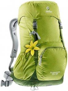 Deuter Zugspitze 22 SL - Damenrucksack - moss grün/pine