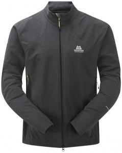 Mountain Equipment Mens Frontier Jacket raven S (48-50)