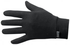 Odlo Gloves Warm black M