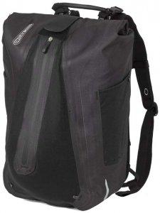 Ortlieb Vario QL2.1 - schwarz - Gr. uni - Fahrradrucksack