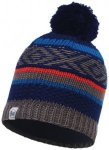 Buff Child Knitted und Polar Hat Tipsy blue ink