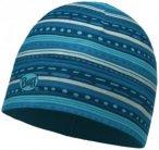 Buff Child Microfiber und Polar Hat frill turquoise