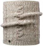 Buff Knitted Neckwarmer Comfort Darla cru