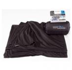 Cocoon Coolmax Travel Blanket  black