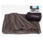 Cocoon Coolmax Travel Blanket  charcoal