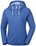 Columbia Pacific Point Full Zip Hoodie harbor blue S