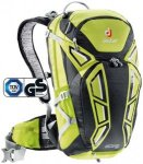 Deuter Attack Enduro 16 apple-black