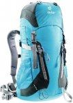 Deuter Climber Kinder-Wanderrucksack turquoise-granite