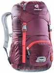 Deuter Junior blackberry-aubergine