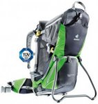 Deuter Kid Comfort Air graphite-spring
