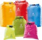 Deuter Light Drypack 1 Liter / neon