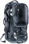 Deuter Traveller 70 + 10 black-silver