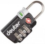 Deuter TSA-Lock black