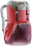 Deuter Walker 20 cranberry-aubergine