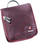 Deuter Wash Center II aubergine-fire
